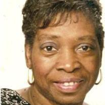 Ms. Nellie Ann Johnson
