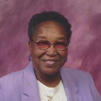Mary Elizabeth McIntosh Davis