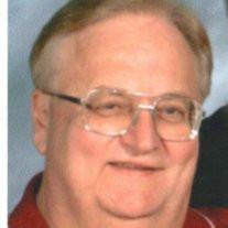 Jerry Gene Snodgrass