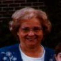 Sandra K  Nichols Obituary - Visitation & Funeral Information