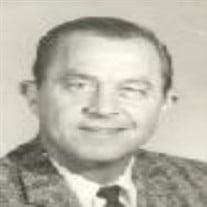William ''Pinky'' R. Wilson