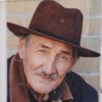 Theodore Manuel Hatten Sr