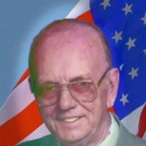 Elder Earl Baker