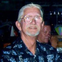 Roger Allen Lewis