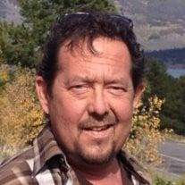 Mark William Van Dyke