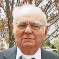 John E. Harding