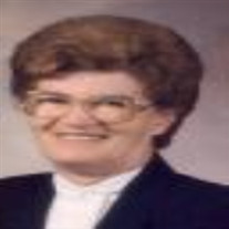 Evelyn L. Ford
