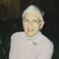 Hildreth Carolyn Stallings