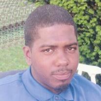 Mr. Ramah J. Reid