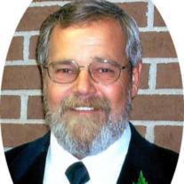 Larry Eugene Canady