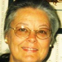 Patricia Elizabeth Adams