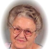 Mary R. Thornton