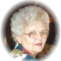 Annie L. Morgan