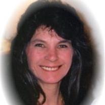 Sandra Kay Harris
