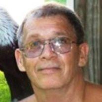 Mr.  Lloyd Lee Meadows Sr.