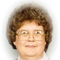 Maxine E. Burnette