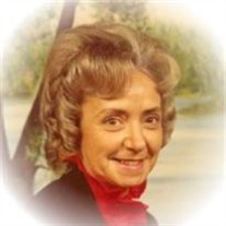 Allene Annie Jacobs