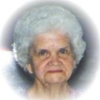 Dorothy Pauline Galigher