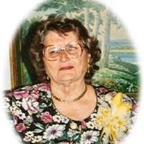 Myrtle Marie Everett