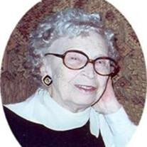 Patie Hopkins