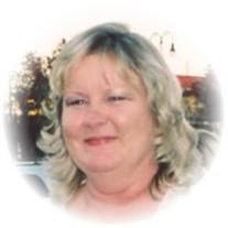 Mary Ann Wilkins