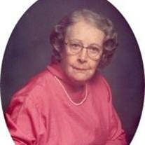 Mary R. Stuart