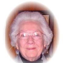 Mary Katherine Grose