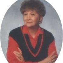 Mary Louise Jerrolds