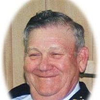 Alvin M  Robertson Obituary - Visitation & Funeral Information