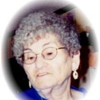 Minnie Inez Vandiver