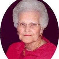 Mary Lib Wilkerson