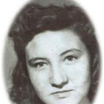 Martha Eleanor Gurley