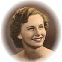 Shirley Ervin