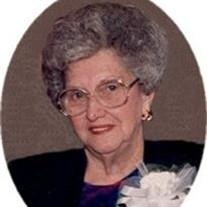 Helen Hodge