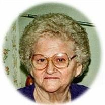 Virginia J. Kelley