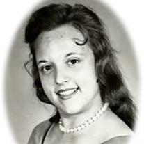 Virginia Marie Walton
