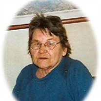 Shirley Dean Mayfield