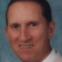Robert England