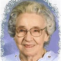Ruth Augusta Talley