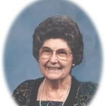 Flossie F. Washam