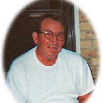 Willard Edsel Griswell