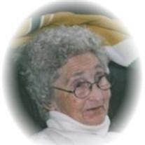 Nannie Mae Hill