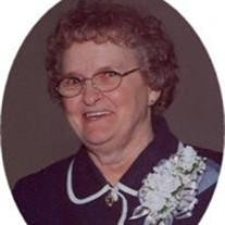 Deloris Elaine Crumby