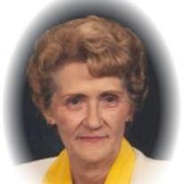 Colleen Ward