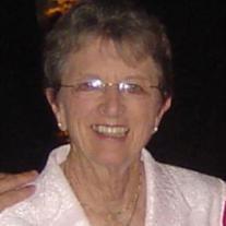 Wilma Bunce Clements