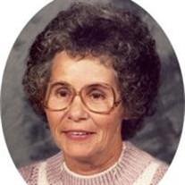 Doris Latham