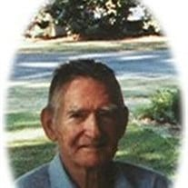 Ernest Calvin Dixon