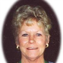 Patsy Ann Thompson