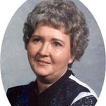 Betty Sue Scott