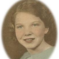 Violet Virginia Bucklew